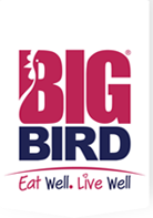 Big Bird Foods Logo